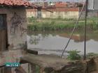 Defesa Civil registra seis ocorrências por causa das chuvas em Fortaleza