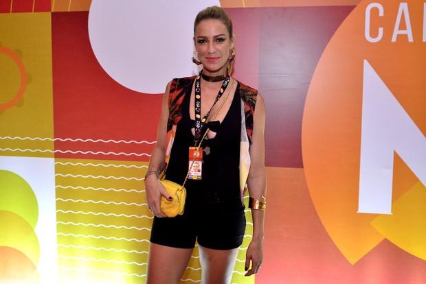 Luana Piovani (Foto: Roberto Teixeira / Ego)
