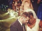 Veja novas fotos do casamento de Cacau Protásio