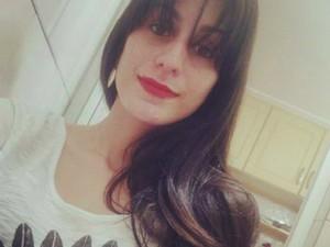 Danielle Amoras está internada em Macapá (Foto: Reprodução/Facebook)