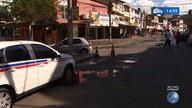 Rodoviários mantém supensa a circulação dos ônibus no Vale das Pedrinhas