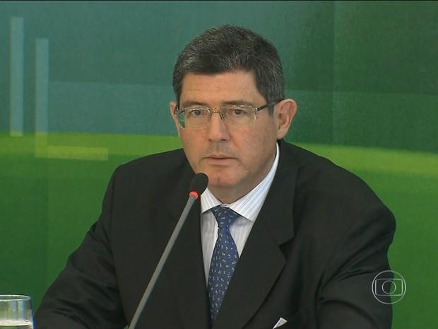 Joaquim Levy (Rede Globo) (Foto: Reprodução Rede Globo)