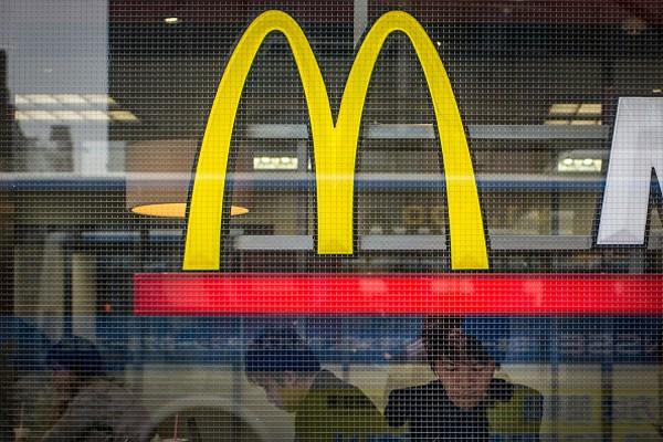 Mc Donald's diz que seu perfil no Twitter foi hackeado (Foto: Getty Images)