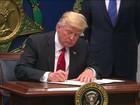 Donald Trump estuda separar mães e filhos de imigrantes ilegais