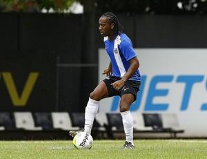 Arouca volante Santos (Foto: Ricardo Saibun/ Santos FC)