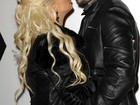 Love is in the air! Veja casais de namorados em momentos românticos