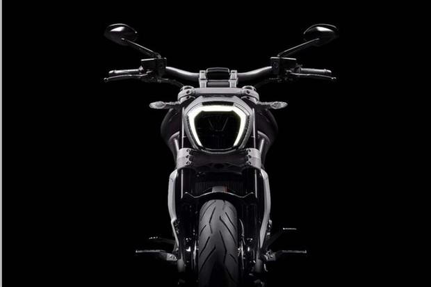 Ducati XDiavel (Foto: Divulgação)