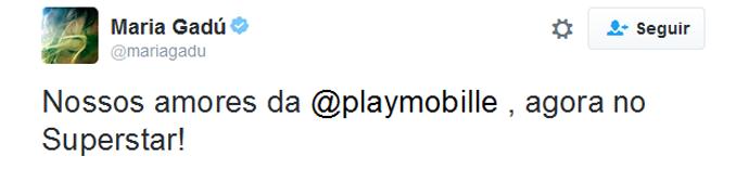 Maria Gadú Playmobille (Foto: Reprodução)
