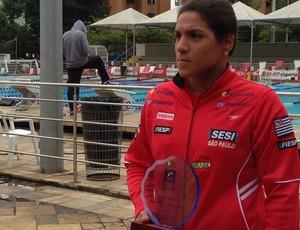 Ana Marcela Cunha (Foto: Maria Clara Ciasca)