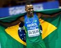 Duda voltou e é esperança de medalha no atletismo