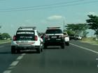 Suspeitos de matar delegado de Rio Preto são transferidos de presídio