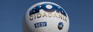 Esporte Cidadania utiliza o esporte como ferramenta de inclusão social no Brasil (Divulgação)