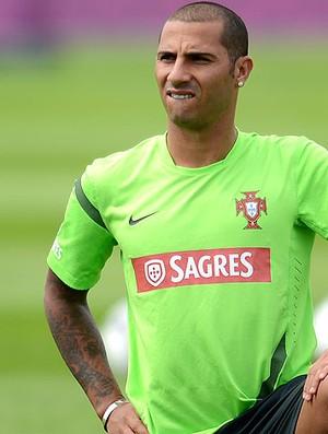 Ricardo Quaresma, Portugal (Foto: Agência AFP)