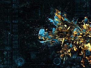 Wallpaper arte digital