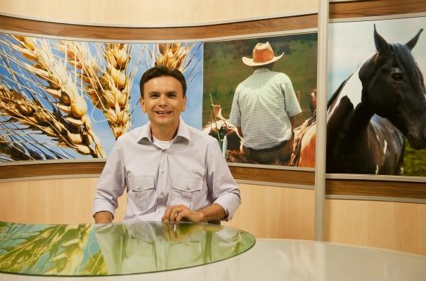 Antonio Nóbrega - Nosso Campo (Foto: Divulgação / TV TEM)