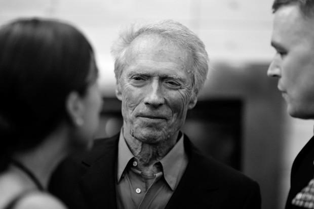 Clint Eastwood (Foto: Frazer Harrison)
