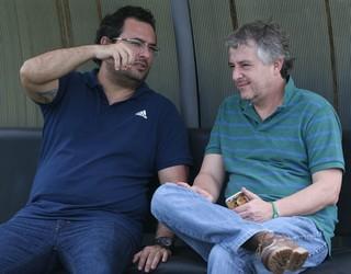 Com 71 contratados na era Paulo Nobre, Cuca fala em refor�os; veja lista