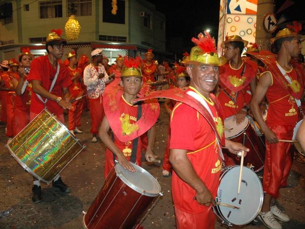 Desfile será realizado na orla da Lagoa da Pampulha (Foto: Secom Prefeitura / Fábio Marçal)
