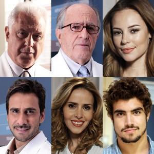 Conheça o quadro de funcionários do hospital (Corpo médico)