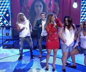 """EXCLUSIVO NA WEB: Lexa apresenta """"Posso Ser"""" com bailarinos mais que especiais"""