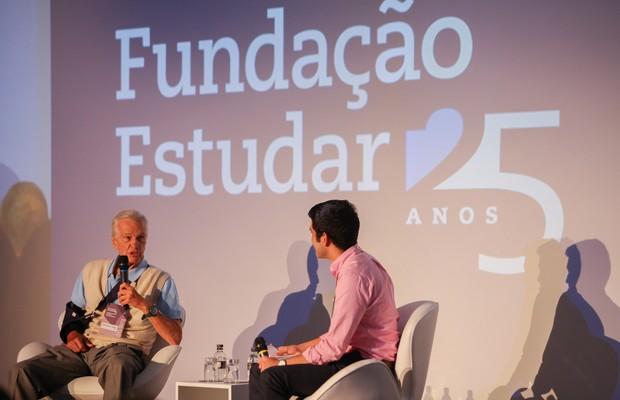 Jorge Paulo Lemann (Foto: Divulgação)