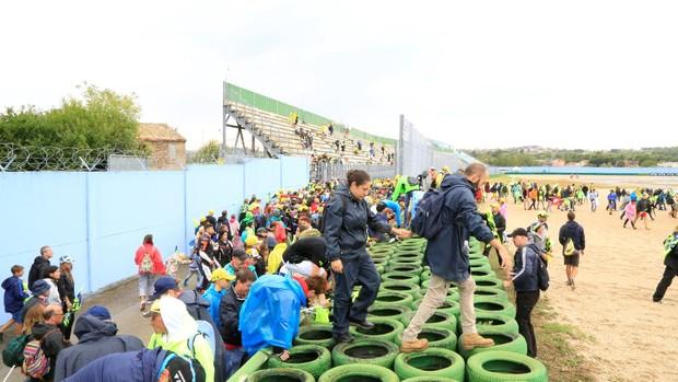 lilla misano races31