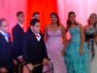 Adolescentes com câncer ganham baile de debutantes em Natal