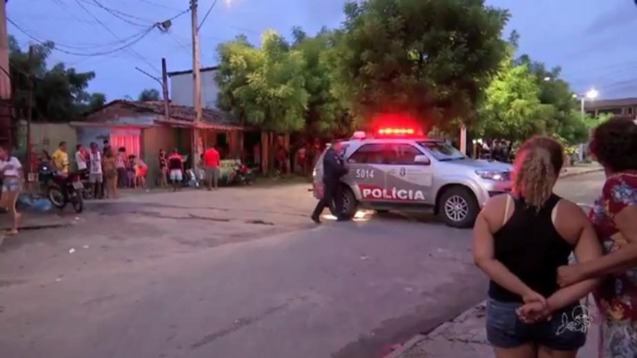 Fortaleza sai do ranking das 10 cidades mais violentas do Brasil, diz ONG