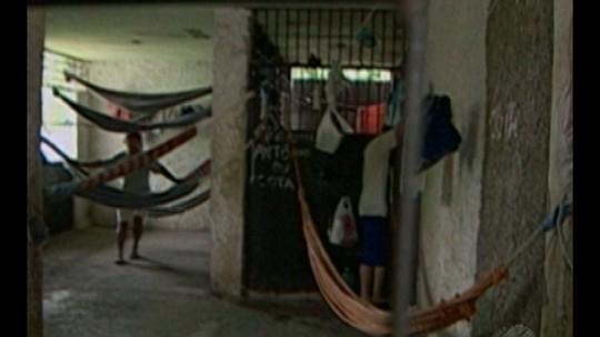 Delegados são presos pelo caso de adolescente presa em cela masculina
