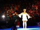Xuxa anima criançada com seu show de Natal