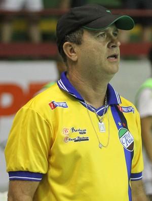 2177459774 Real Moitense chega à quarta decisão consecutiva no Sergipano de Futsal