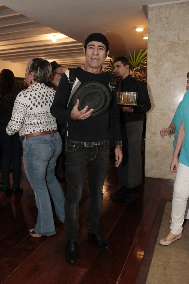 Elymar Santos  (Foto: Agnews)