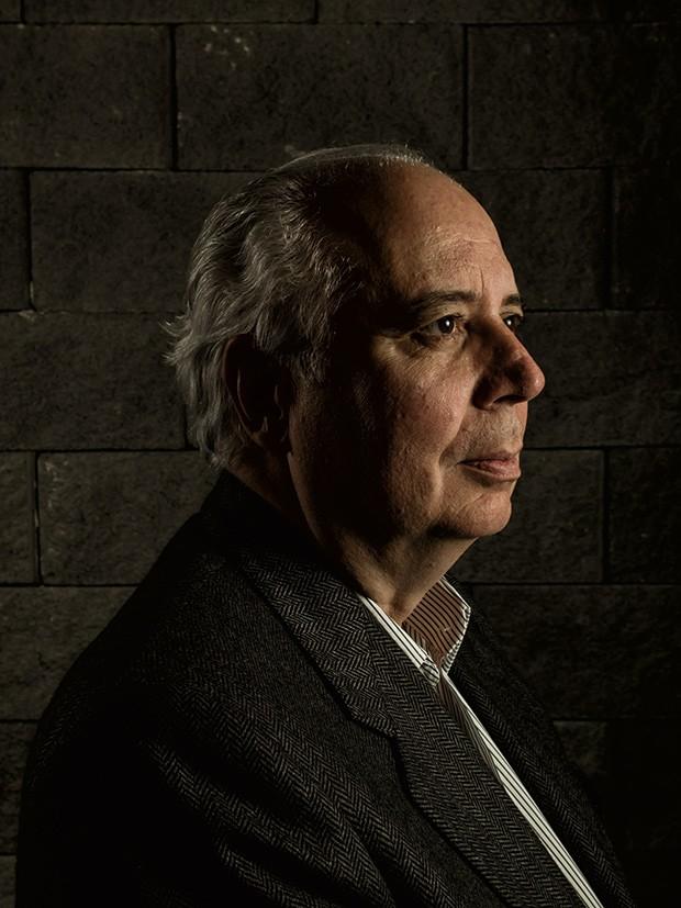 Empresa;Saúde;A.C.Camargo;José Ermírio de Moraes Neto (Foto: Rogério Albuquerque)