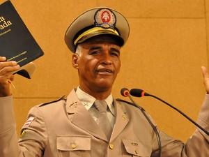 Pastor Sargento Isidório (Foto: Divulgação)