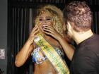 Veja fotos da final do Miss Bumbum 2016