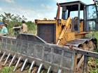 Fazendeiro é multado em R$ 17,5 mi por desmatamento ilegal em MT