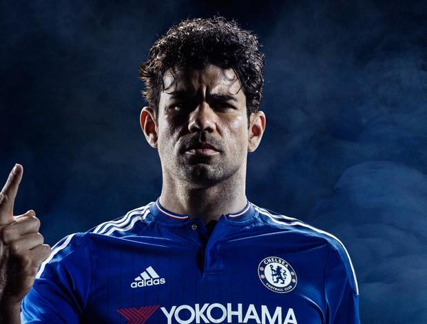 Chelsea novo uniforme