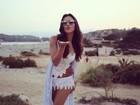 Mariana Rios será repórter do 'The Voice Brasil': 'Muito feliz'
