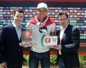 Eleito o melhor do Milan pela torcida, Thiago Silva lamenta saída de Nesta