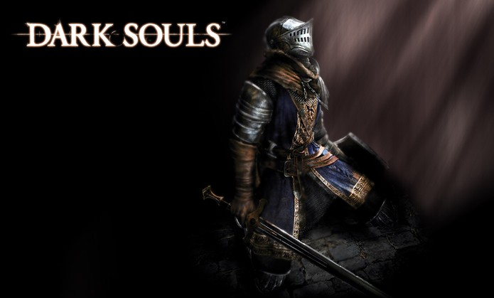 Dark Souls (Foto: Divulgação)