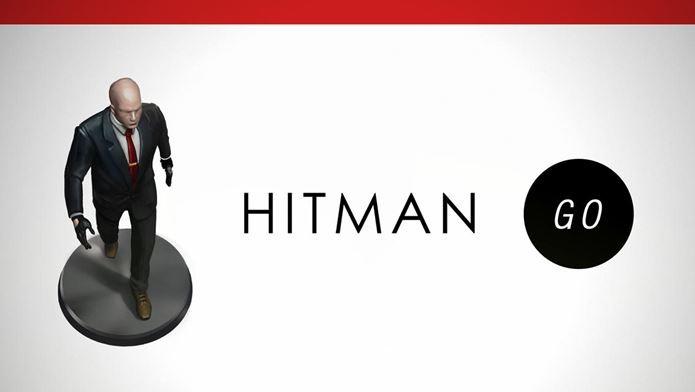 Hitman Go para iOS (Foto: Reprodução)