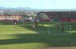 Campinense fecha treino e faz mistério para jogo de volta pela semifinal do Paraibano