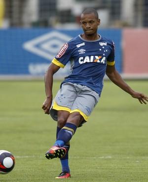 Edimar; Cruzeiro (Foto: Washington Alves/Light Press)
