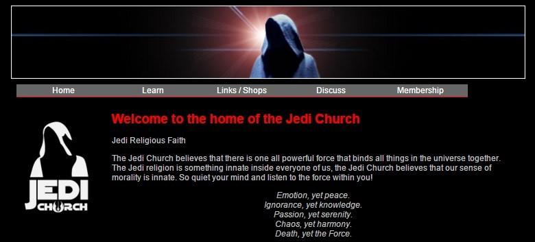Igreja Jedi