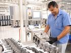 Volkswagen do Brasil exportará bloco do motor 1.0 do Up! para Alemanha