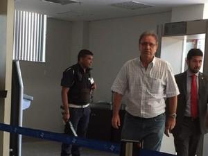 Marcelo Miranda é alvo da operação Reis do Gado, da Polícia Federal (Foto: Divulgação)