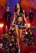 Lais Ribeiro é anunciada como nova Angel oficial da Victoria's Secret