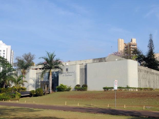 Debate sobre os 26 anos do ECA será realizado na Câmara Municipal de Londrina  (Foto: Divulgação/Câmara de Vereadores de Londrina)