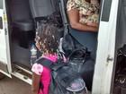 Haitianos são flagrados em travessia irregular entre AP e Guiana Francesa