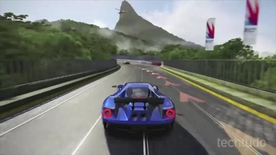 Evento de lançamento de Forza 6 tem piloto campeão e carros tunados
